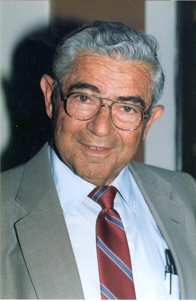 Dr Yona Peless